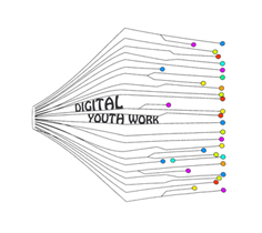 Digital Youth Work –         Past, Present Future