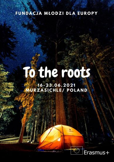 To the roots